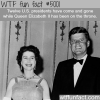 queen elizabeth ll with us presidents wtf fun