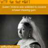 queen victoria wtf fun facts