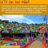 rainbow village taiwan wtf fun facts