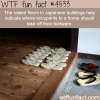 raised floors in japan wtf fun facts