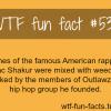 rapper tupac death