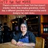 restaurant in new york that only employs grandmas