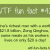 richest man