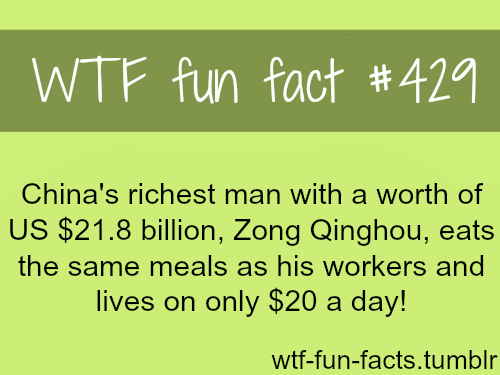 china's richest man