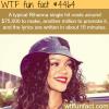 rihanna songs wtf fun facts