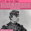 robert gould shaw wtf fun facts