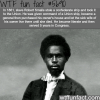 robert smalls wtf fun fact