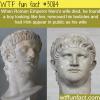 roman emperor nero s wife