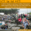 russias military disneyland