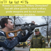 russias military disneyland wtf fun facts