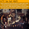 saint lawrence wtf fun facts