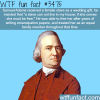 samuel adams wtf fun facts