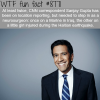 sanjay gupta wtf fun facts