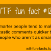 sarcastic and sarcasm intelligence