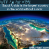 saudi arabia facts wtf fun facts