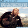 sean bean as boromir wtf fun facts