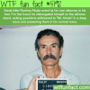 serial killer acted as his own attorney wtf fun