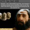 shanidar 1 wtf fun fact