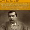 sherlock holmes wtf fun facts