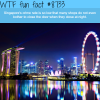 singapores crime rate wtf fun facts