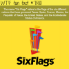 six flags wtf fun facts
