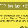 sleep health facts