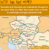 slovakia and slovenia wtf fun facts