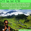 snoop dogg tried to rent a whole country