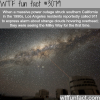 some facts about los angeles wtf fun facts