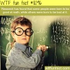 some people are born good at math wtf fun facts
