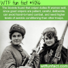 soviet women snipers wtf fun facts