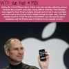 steve jobs iphone presentation wtf fun facts