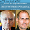 steve jobs wtf fun facts