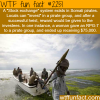 stock exchange exists in somali pirates