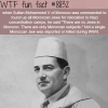 sultan mohammed v wtf fun facts
