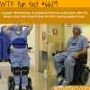 surgeon ted rummel wtf fun facts