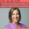 susan wojcicki the ceo of youtube