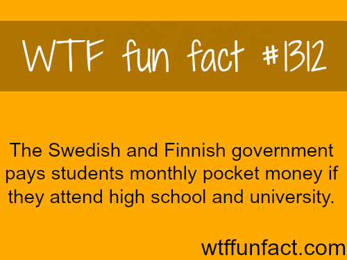Swedish and Finnish government