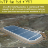 tesla gigafactory wtf fun fact