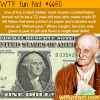the 1 counterfeit wtf fun facts