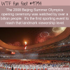 the 2008 beijing summer olympics opening ceremony