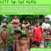the amazonian piraha tribe never heard of suicide