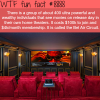 the bel air circuit wtf fun facts