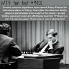the best chess player of all times wtf fun facts