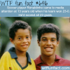 the best soccer players in history wtf fun facts