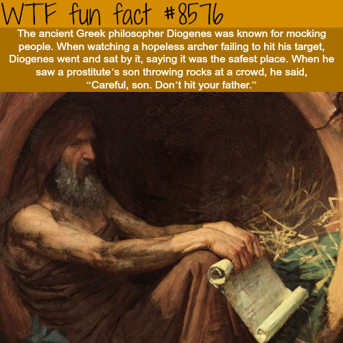 The biggest troll in History - WTF fun facts