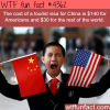 the cost of a tourist visa for china wtf fun