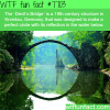 the devils bridge germany wtf fun facts