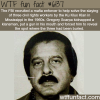 the fbi hired a mafia member wtf fun facts