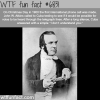 the first international phone call wtf fun fact